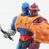Masters of the Universe Classics Two-Bad Figure Video Review & Images