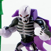 Masters of the Universe Minis Stratos vs Scare Glow Figures Video Review & Images