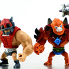 Masters of the Universe Minis Zodac vs Beastman Figures Video Review & Images