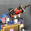 Transformers Masterpiece MP-13 Soundwave Review