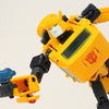 Transformers Masterpiece Bumblebee and Spike MP-21 Collector Coin Version Figure Video Review & Images
