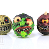 Mondo Madballs Vinyl Figures Video Review & Images
