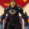 Man of Steel 3.75 'Claw' General Zod Figure Video Review & Images