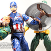 Marvel Legends Infinite Avengers Series Age Of Ultron Captain America  Figure Video Review & Images