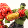Marvel Legends Infinite Avengers Series Age Of Ultron Hulk Figure Video Review & Images