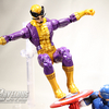 Marvel Legends Infinite Avengers Series Batroc Figure Video Review & Images