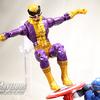 Marvel Legends Infinite Avengers Series Batroc Figure Video Review & Images