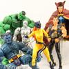 Marvel Legends Infinite Avengers Series Hellcat Figure Video Review & Images