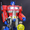 Transformers Masterpiece Optimus Prime Reissue & Vector Sigma Gift Set Overview & Images