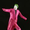 Mattel Batman Classic TV Series The Joker Figure Video Review & Images