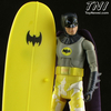 Mattel Batman Classic TV Series Surfs Up Batman Figure Video Review & Images