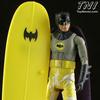 Mattel Batman Classic TV Series Surfs Up Batman Figure Video Review & Images
