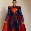 DC Unlimited Injustice Superman Figure Video Review & Images