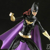 Mattel Batman Unlimited New 52 Batgirl Figure Video Review & Images