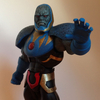 DC Unlimited Wave 2 - New 52 Darkseid Figure Video Review & Images