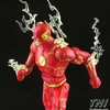 Mattel DC Comics Unlimited New 52 The Flash Figure Video Review & Images