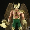 Mattel DC Comics Unlimited New 52 Hawkman Figure Video Review & Images