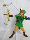 The Legend of Zelda Skyward Sword Real Action Hero Link Figure Video Review & Images
