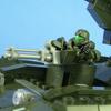 MegaBloks Halo 5 Scorpion's Sting Set Video Review & Images