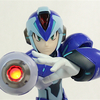Mega Man X 1:12 Scale Figure Video Review & Images