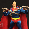 DC Comics One:12 Collective Classic Superman Figure Video Review & Image GALLERY!