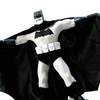 Mezco Toys One:12 Collective The Dark Knight Returns Batman Black & White Figure Video Review & Images