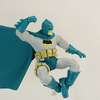 One:12 Previews Exclusive The Dark Knight Figure Video Review & Images