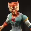 ThunderCats Mega Scale Classic Tygra Figure Review & Images