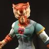 ThunderCats Mega Scale Classic Tygra Figure Review & Images
