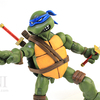 Mondo Teenage Mutant Ninja Turtles Leonardo 1/6 Scale Collectible Figure Video Review & Images