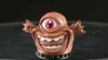 Pixel Dan's 13 Days of Halloween Toy Reviews - Day 6: Wowwee Monster Marbles Series 1.1