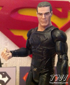 Man of Steel Movie Masters General Zod Figure Video Review & Images