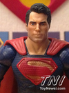 Man of Steel Movie Masters Superman Figure Video Review & Images