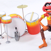 Muppets Select Animal Figure Video Review & Images