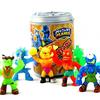 Phantom Dan's 2014 13 Days of Halloween Toy Reviews - Day 12 Mutant Mania Round 1 8-Pack