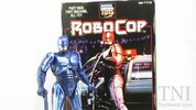 8-Bit RoboCop Figure by NECA Toys Video Review