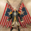 NECA Bioshock Infinite Motorized Patriot Figure Video Review & Images