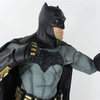 NECA Batman v Superman: Dawn Of Justice 1/4 Scale Batman Figure Review & Images