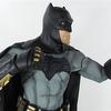 NECA Batman v Superman: Dawn Of Justice 1/4 Scale Batman Figure Review & Images