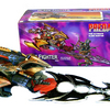 NECA Toys Predator Blade Fighter Vehicle Video Review & Images