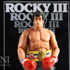 NECA Rocky 40th Anniversary Rocky III Rocky Balboa Figure Video Review & Images