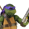 Donatello NECA Toys Teenage Mutant Ninja Turtles Movie 1/4 Scale Figure Video Review & Images