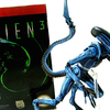 NECA Toys 8-Bit Video Game Alien 3 Dog Alien Figure Video Review & Images