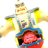 NT-01 Cerebral (3rd Party TMNT Krang) Video Review & Images