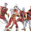 NECA Teenage Mutant Ninja Turtles NYCC Exclusive Eastman & Laird Villains 4-Pack Video Review & Images