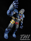 New 52 Darkseid Deluxe Figure Review