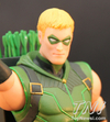 DC Collectibles New 52 Green Arrow Figure Review