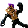 Nickelodeon Teenage Mutant Ninja Turtles Bebop Figure Video Review & Images
