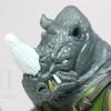 Nickelodeon Teenage Mutant Ninja Turtles Rocksteady Figure Video Review & Images