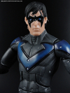 Batman Legacy Arkham City Nightwing Figure Review